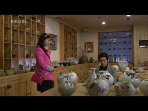 Boys Over Flowers - Yi Jung & Ga Eul Best Scene Episode 18