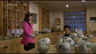 Boys Over Flowers - Yi Jung & Ga Eul Best Scene Episode 18