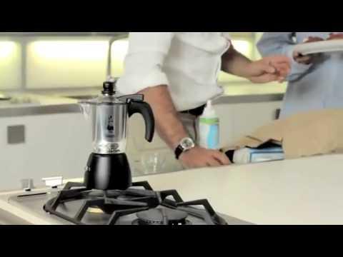 Гейзерная кофеварка купить. Обзор кофеварки - гейзерная bialetti .