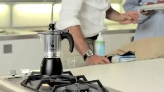 Гейзерная кофеварка купить. Обзор кофеварки - гейзерная bialetti(, 2015-01-15T15:38:33.000Z)