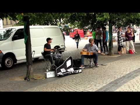 Owen Campbell Indian Blues at Copenhagen HD