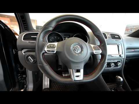 2010 Volkswagen GTI LOADED NAV AUTOBAHN (stk# 3250A ) for sale at Trend Motors VW in Rockaway, NJ