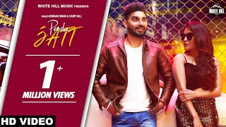 PENDU JATT (Full Song) Armaan Maan, Harpi Gill, Rashmi Singh New Punjabi Song 2019 White Hill Music