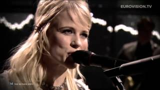 Repeat youtube video The Common Linnets - Calm After The Storm (The Netherlands) LIVE Eurovision Song Contest