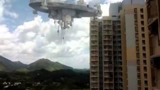 Fake UFO Thumbnail