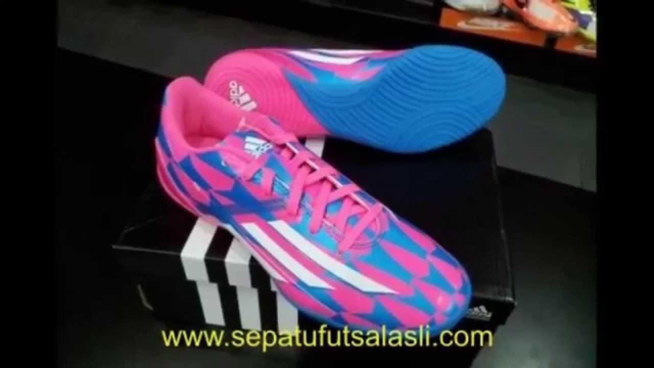 adidas futsal shoes terbaru