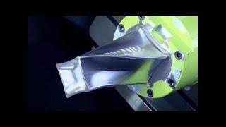 Magic Cutting Tools - CNC Machine & Milling Compilation   Most Satisfying Machines