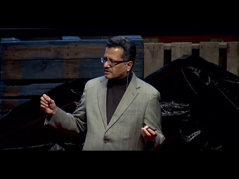Dreams, Mind, And Brain | Sanjay Singh | TEDxOmaha