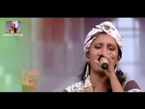 Sajdaa - My Name is Khan   Bandana   Stage Performance