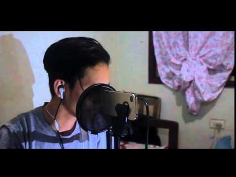 Dancing on my own | Calum Scott version/ Jezreel Dave cover