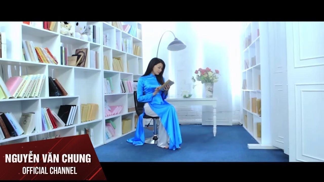 Món Quà Tặng Cô - Bé Huệ Nhi - Karaoke nhạc thiếu nhi chọn lọc - Nguyễn Văn Chung [Official]