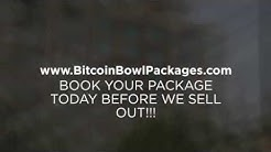Bitcoin St Petersburg Bowl | Hotels and Tickets