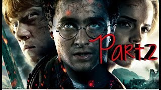 Harry Potter and the Order of the Phoenix gameplay part 2