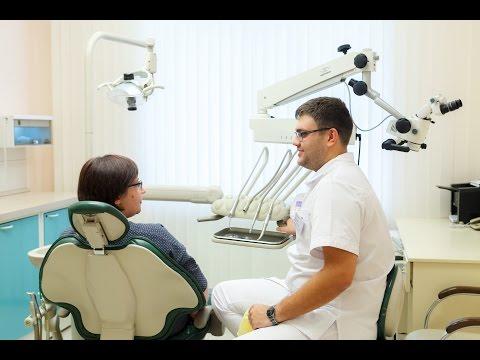 Работа стоматологического центра «Дентика» в Воронеже