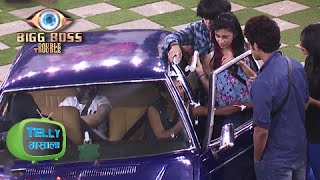 Bigg Boss 9 : Day 47 : 27th November Full Episode Update