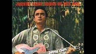 HANK AND JOE AND ME  by  JOHNNY  CASH YouTube Videos