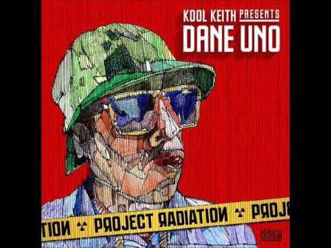 Dane Uno - Project Radiation [full lp]