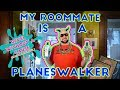 My Roommate is a Planeswalker: Revel Without a Cause (Season 2, Episode 1) | Magic: the Gathering