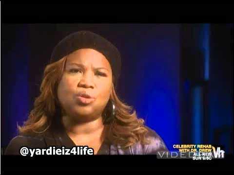 Missy Elliott - Behind The Music  2011 (Aaliyah segment)