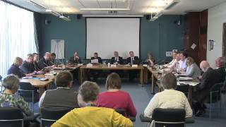 Shropshire Council Cabinet June 10th 2015