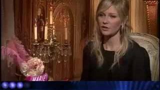 """""""Marie Antoinette"""" {Kirsten Dunst & Sofia Coppola}"""