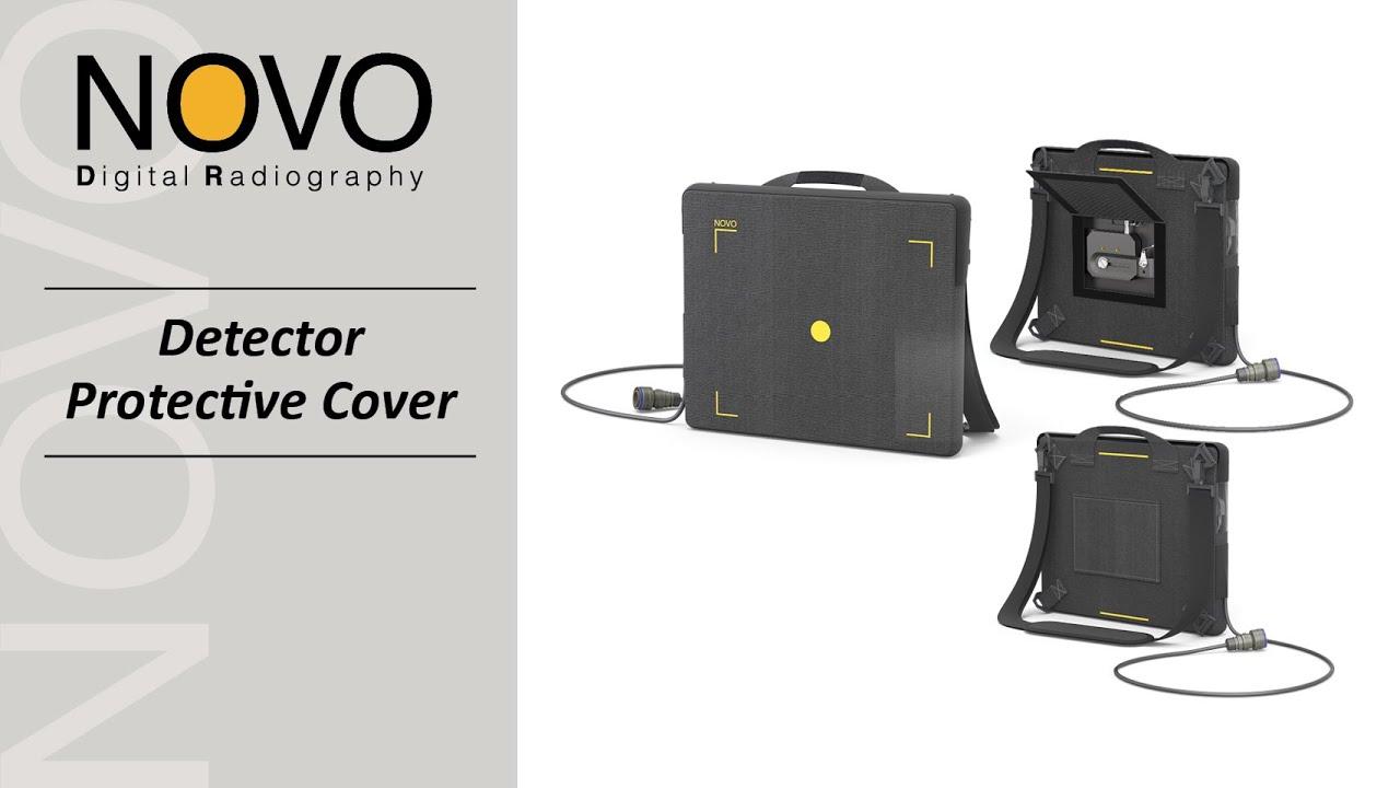 NOVO DR   Soft Protective Cover