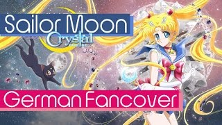 Sailor Moon Crystal - Moon Pride [German Fancover]