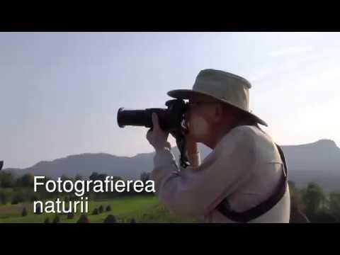 Fotografierea naturii