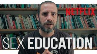Análisis de la serie Sex Education