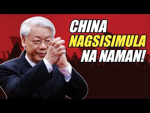 Ang Palihim Na Aksyon Ng China Sa West Philippine Sea | Kaalaman Story
