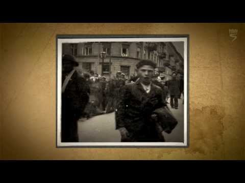 Everyday Life in the Warsaw Ghetto Part 3/7: Overcrowding
