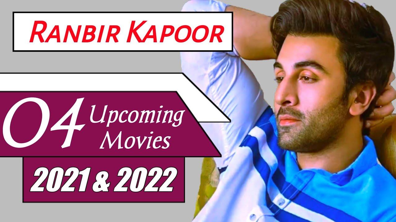 Ranbir Kapoor Upcoming Movies 2020 | Shamshera Trailer ...