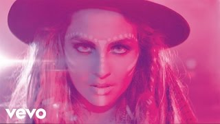Смотреть клип Xenia Ghali - Under These Lights