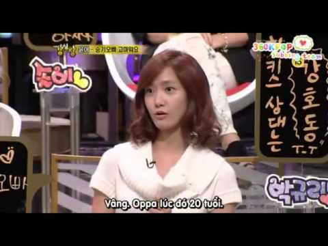 "lee seung gi and yoona dating eng sub 이승기 / lee seung ki (lee seung gi) profession: ""are you dating yoona"" (english subbed) featuring yoona."