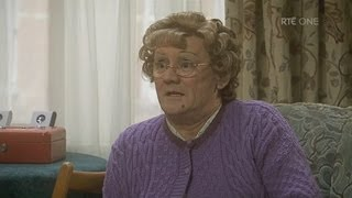 Was I a surprise, mammy? | Mrs. Brown