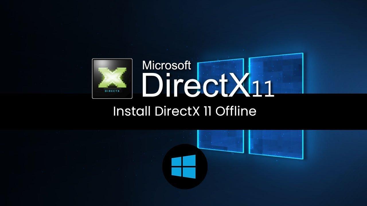 directx 11 free download offline