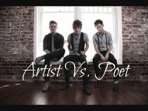 Stay - Artist Vs Poet