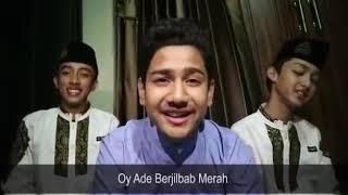 Download lagu Sholawat oy adek berjilbab ungu versi Gus azmi, Hafidz Ahkam