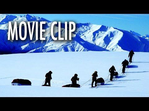 Antarctic Journal - OFFICIAL MOVIE CLIP - Thrilling Korean Adventure