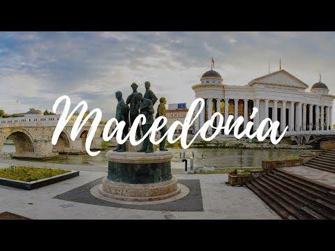 MACEDONIA - Travel Guide | Around The World