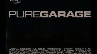 Pure Garage - Right Before My Eyes