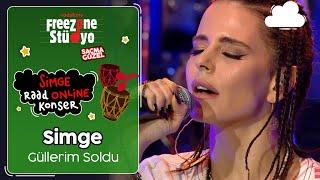 Simge-Güllerim Soldu | FreeZone Stüdyo'da Simge ile Raad Online Konser | #SaçmaGüzel Video