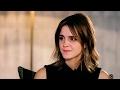 Download Emma Watson fala sobre a mudança da história de Bela em 'A Bela e a Fera' [LEGENDADO]
