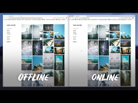 How To Save Any Website Offline On Mac!