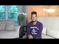 Redimi2 - Habla del Tour Pura Sal (YouTube Live)