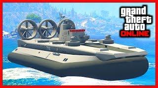 GTA 5 Online: МОРСКОЕ ОБНОВЛЕНИЕ / НОВЫЕ УТЕЧКИ - ПОДВОДНЫЕ БАЗЫ? / OCEAN DLC