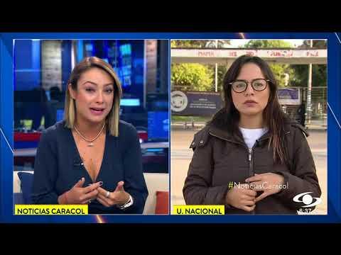 Los modernos drones que llegan a Medellín para reforzar la seguridad de la ciudad from YouTube · Duration:  2 minutes 46 seconds