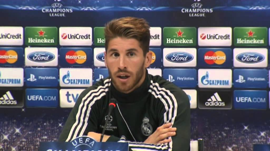 Image result for Ramos in press