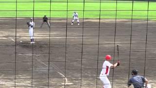 大谷龍太選手(トヨタ自動車東日本) 2013.08
