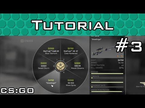 CS: GO Economy Tutorial - Part 3 - Mid Game